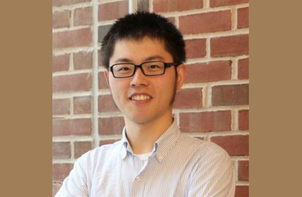 Bowen Jiang, PhD '18